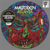 Mastodon - Atlanta - Ltd Edition RSD 2015 *